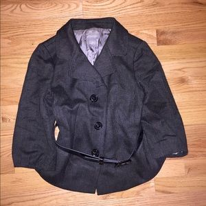 Ann Taylor suit- jacket and skirt